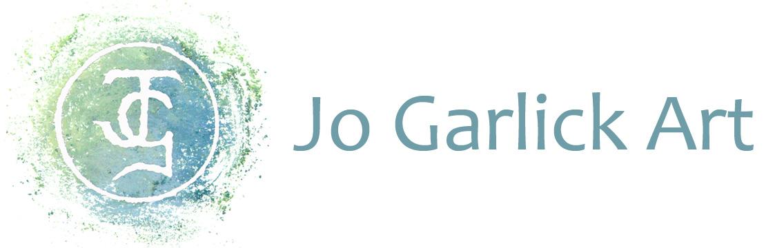 Jo Garlick Art